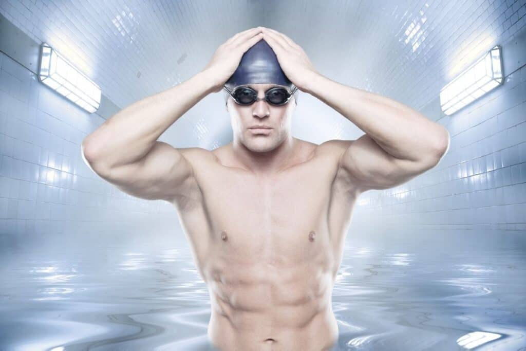 Give abs swimming will you Can Swimming